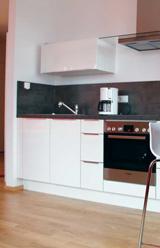 Küche Windausweg