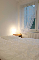 Schlafzimmer Reinhäuser Landstr.