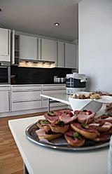 Veranstaltungsraum Küche 1